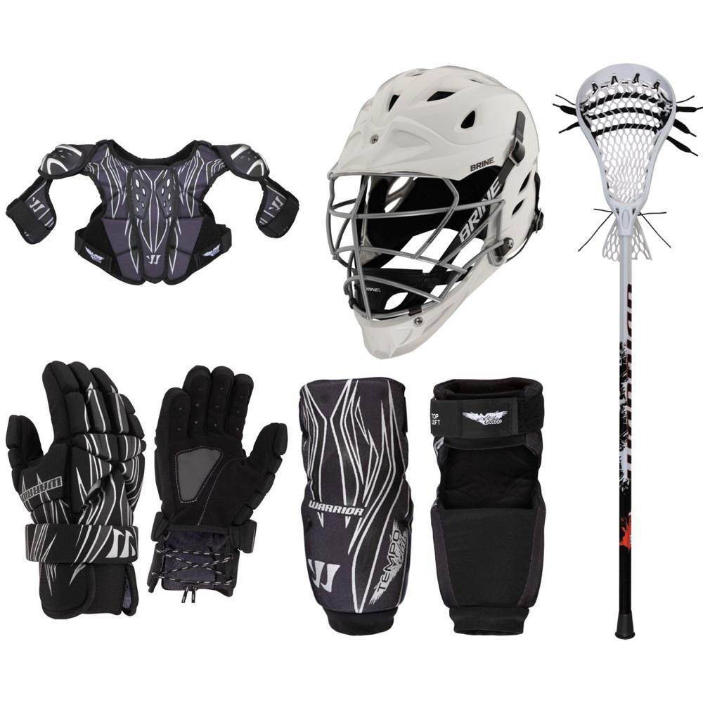 lax-gear